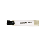 REALM® Men Glass Vial